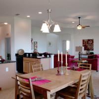Ibis Dining Over Kitchen