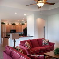 Ibis Living Room