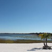 Lakeside Landings Beach