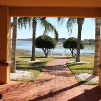 Lakeside Landings Lake Pavillion