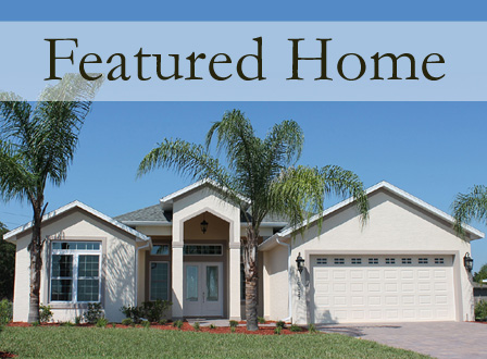Lakeside Landings Featured Home Grand Isle