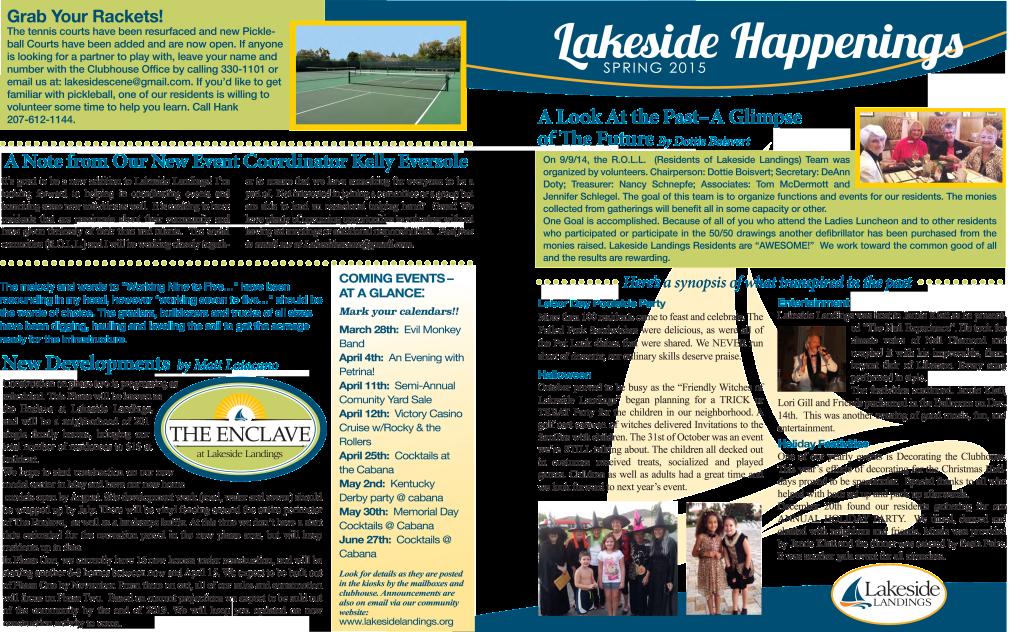 newsletter 2015B